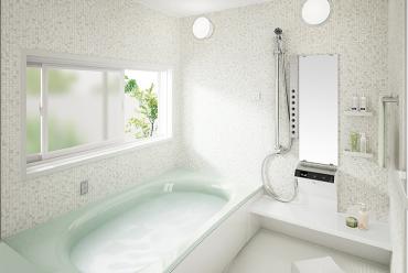 バスルームプラン2