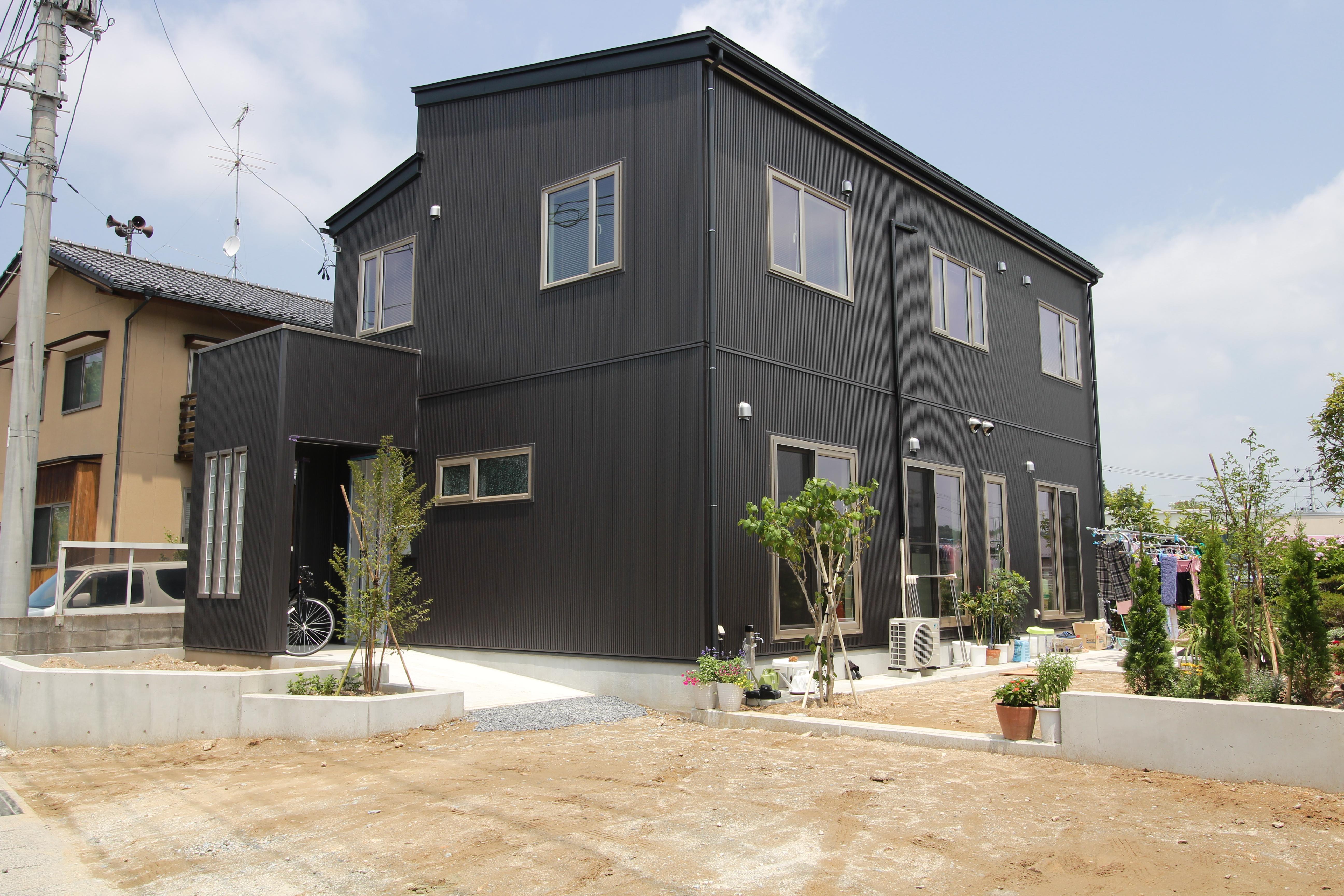 省エネ型ゼロ・エネルギー住宅