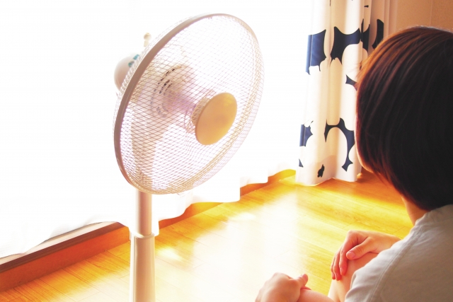 Q.外からの暑さを防ぐ効果があるものはどれでしょうか?