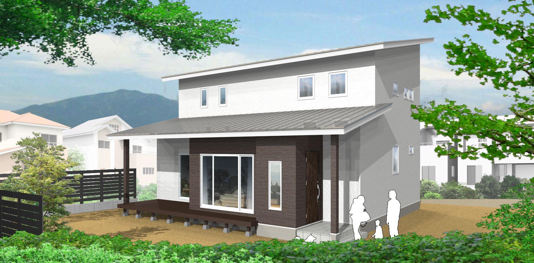 <見学会終了>AOSHIMA完成住宅〈限定〉